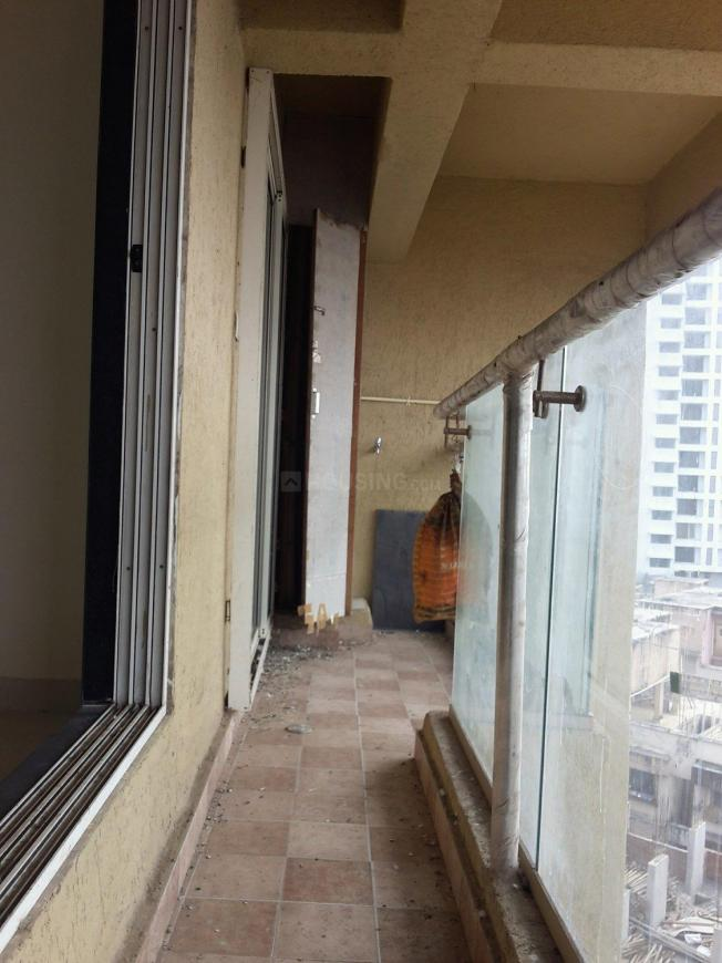 Living Room Image of 1250 Sq.ft 2 BHK Apartment for rent in Borivali West for 32000