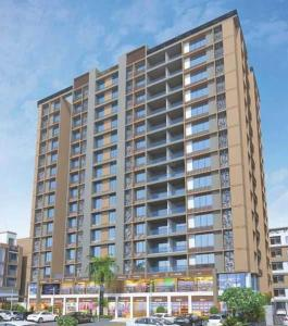 Gallery Cover Image of 1710 Sq.ft 3 BHK Apartment for buy in Shree Hari Shayona Aagman, Gota for 7700100