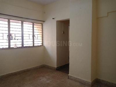 Gallery Cover Image of 580 Sq.ft 1 BHK Apartment for rent in Seawoods for 10000