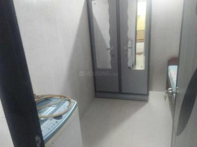 Gallery Cover Image of 700 Sq.ft 1 BHK Apartment for rent in Andheri East for 30000