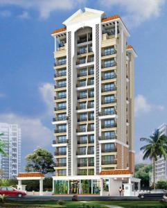 Gallery Cover Image of 1160 Sq.ft 2 BHK Apartment for buy in Ulwe for 8600000