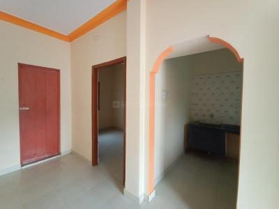 कूटपल्ली कॉलोनी  में 3500  किराया  के लिए 3500 Sq.ft 1 BHK इंडिपेंडेंट हाउस के किचन  की तस्वीर