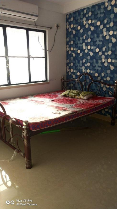 Bedroom Image of 405 Sq.ft 1 RK Apartment for buy in Behala for 1500000