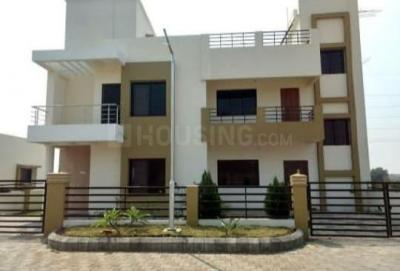 Gallery Cover Image of 2000 Sq.ft 3 BHK Independent House for buy in Somalwada for 12000000