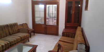 Gallery Cover Image of 1300 Sq.ft 3 BHK Independent House for rent in Sector 1 Dwarka for 28000
