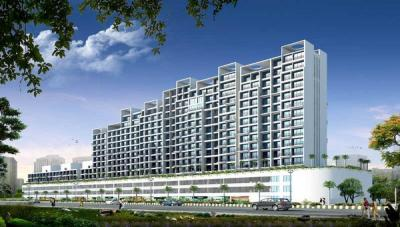Gallery Cover Image of 1760 Sq.ft 3 BHK Apartment for buy in Shree Krishna Paradise, Kharghar for 18000000