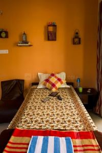 Bedroom Image of Me Casa Co Living Space in Kodihalli