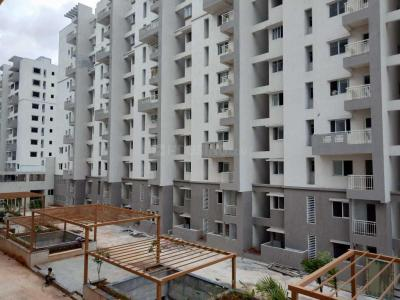 Gallery Cover Image of 1140 Sq.ft 2 BHK Apartment for buy in Electronic City for 6400000