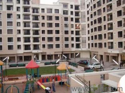 Gallery Cover Image of 740 Sq.ft 1 BHK Apartment for buy in Sheth Vasant Pride, Kandivali East for 11500000