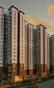 Gallery Cover Image of 590 Sq.ft 2 BHK Apartment for buy in Mangadu for 3400000