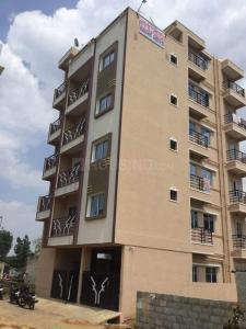 Building Image of Sri Venkateshwara Luxury PG in Agrahara Layout