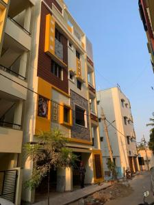 Gallery Cover Image of 4800 Sq.ft 9 BHK Independent House for buy in Vidyaranyapura for 21500000