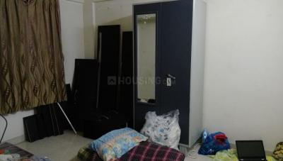 Gallery Cover Image of 630 Sq.ft 1 BHK Apartment for rent in Mundhwa for 11000