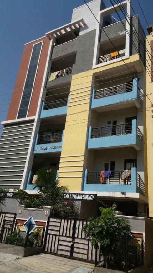 Building Image of 2000 Sq.ft 4 BHK Independent House for rent in Hafeezpet for 35000