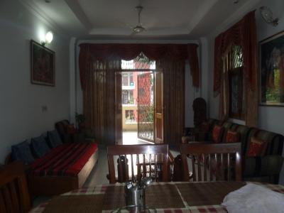 Gallery Cover Image of 1300 Sq.ft 3 BHK Independent Floor for buy in Lajpat Nagar for 18500000