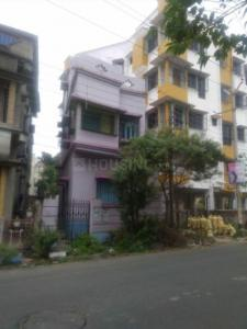 Gallery Cover Image of 1000 Sq.ft 3 BHK Independent House for buy in Ambuja Upohar Luxury Gold, Pancha Sayar for 6000000