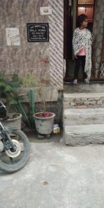 450 Sq.ft Residential Plot for Sale in Mahavir Enclave, New Delhi