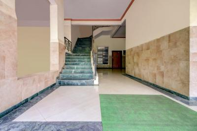Balcony Image of Rsr Lifestyle-pg in Andheri East