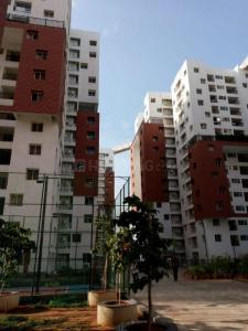 Gallery Cover Image of 1665 Sq.ft 3 BHK Apartment for rent in Porur for 33000