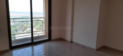 Gallery Cover Image of 1100 Sq.ft 3 BHK Apartment for rent in Madhav Palacia Phase II, Hiranandani Estate for 29000
