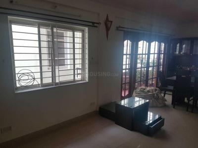 Gallery Cover Image of 950 Sq.ft 2 BHK Apartment for rent in Whitefield for 25000