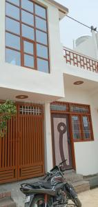Gallery Cover Image of 1050 Sq.ft 2 BHK Independent House for buy in Raj Raj Harsh Vihar Villas, Noida Extension for 4480000