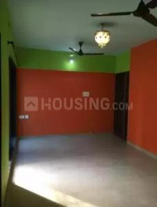 Gallery Cover Image of 600 Sq.ft 1 BHK Apartment for rent in Tulsi Aura, Ghansoli for 25000