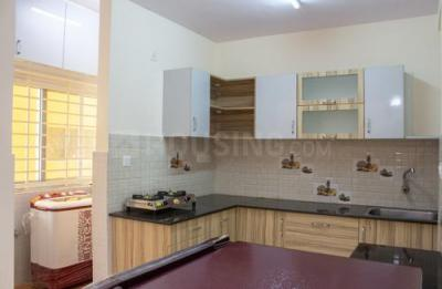 Kitchen Image of Anand Bhat Nest in New Thippasandra