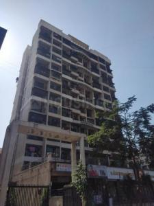 Gallery Cover Image of 1070 Sq.ft 1 BHK Apartment for buy in Bhoomi Dhara Apartment, Kamothe for 5700000