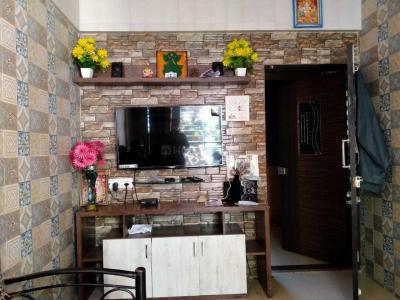 Gallery Cover Image of 575 Sq.ft 1 BHK Apartment for buy in Nalasopara West for 3400000