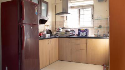 Kitchen Image of Flat 2204 Tower 30 Amanora Trendy Tower in Hadapsar