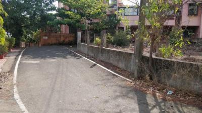 4898 Sq.ft Residential Plot for Sale in Dona Paula, Goa