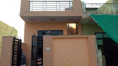 Gallery Cover Image of 324 Sq.ft 1 BHK Independent House for rent in Sector 56 for 4500