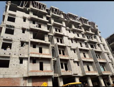 Gallery Cover Image of 1105 Sq.ft 2 BHK Apartment for buy in Sushila Encalve, Danapur for 3500000