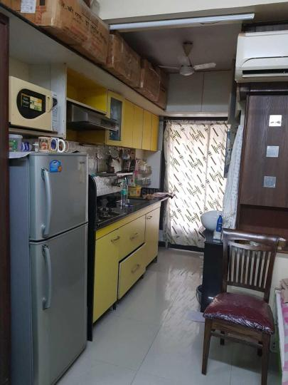 Kitchen Image of PG 4040362 Bandra West in Bandra West