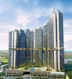 Gallery Cover Image of 1750 Sq.ft 3 BHK Apartment for buy in Parel for 43000000