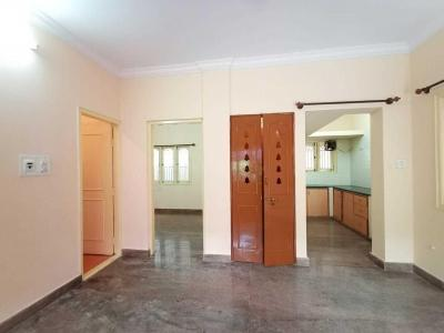 Gallery Cover Image of 700 Sq.ft 1 BHK Independent House for rent in Indira Nagar for 12500