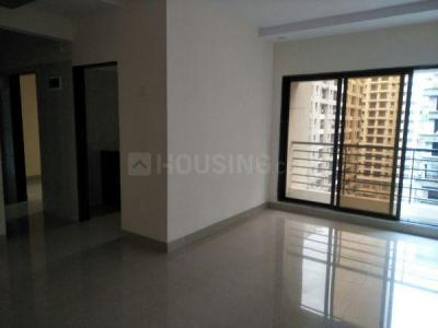 Gallery Cover Image of 980 Sq.ft 2 BHK Apartment for rent in Vinay Unique Group Gardens, Virar West for 8500