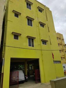 Gallery Cover Image of 400 Sq.ft 1 BHK Independent House for rent in Yemalur for 10000