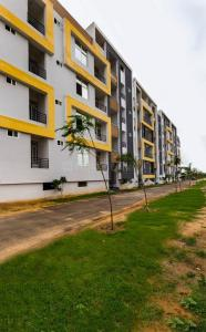 Gallery Cover Image of 1000 Sq.ft 1 BHK Apartment for buy in Jagatpura for 1600000
