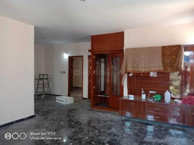 Gallery Cover Image of 1300 Sq.ft 2 BHK Independent Floor for rent in Vijayanagar for 24000