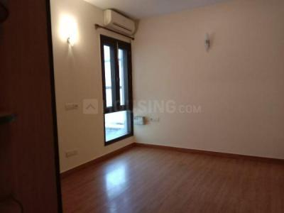 Gallery Cover Image of 2200 Sq.ft 4 BHK Independent Floor for rent in Saket for 95000