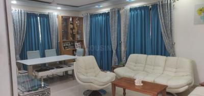 Gallery Cover Image of 2300 Sq.ft 3 BHK Independent House for rent in Undri for 35000