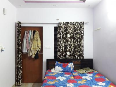Bedroom Image of Anu Gera PG in Ashok Vihar