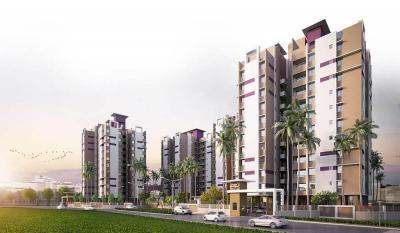 Gallery Cover Image of 905 Sq.ft 3 BHK Apartment for buy in Botanical Garden Area for 5455340