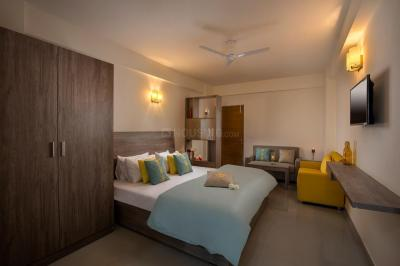 Gallery Cover Image of 1055 Sq.ft 2 BHK Apartment for buy in Rajnagar Residency, Raj Nagar Extension for 3600000
