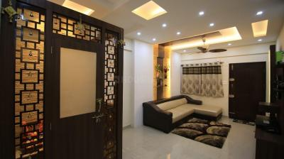 Gallery Cover Image of 1160 Sq.ft 2 BHK Apartment for buy in Green Apartment, Nizampet for 5900000
