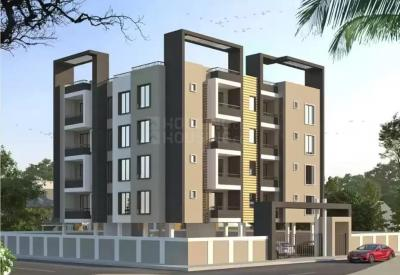 Gallery Cover Image of 808 Sq.ft 2 BHK Apartment for buy in Bamunimaidam for 3636000
