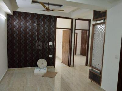Gallery Cover Image of 900 Sq.ft 2 BHK Independent Floor for buy in Shakti Khand for 3890000