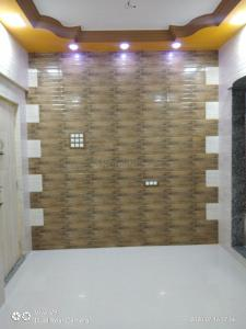 Gallery Cover Image of 840 Sq.ft 2 BHK Apartment for rent in Shyam Sarita, Virar West for 9500